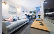 Juliot living space