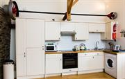 Number 3 - Sleeps 4 – Kitchen