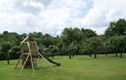 Grounds - Play Area