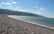 Take a walk along one of the fantastic beaches