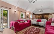 Lounge (St Davids)