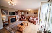 Pheasant Living Room