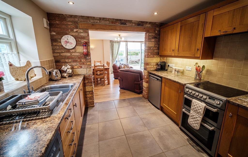 Pheasant Kitchen