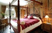 The Master Bedroom (Four Poster Bed)