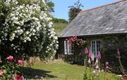 Secret Garden Cottage