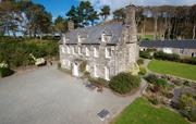 Llanfendigaid & Stable Cottage
