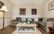 Llanfendigaid Sitting Room 2