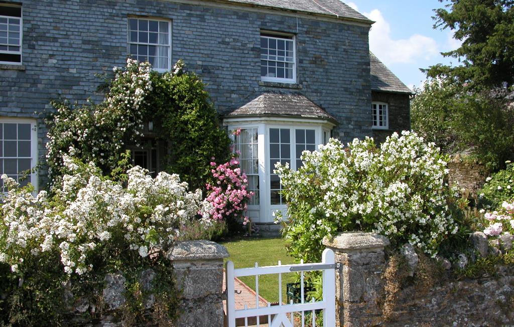 Treworgey Farmhouse