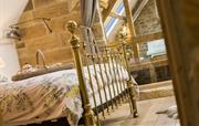 Stylish design award winning barn