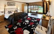 Penblaith Barn Oak Tree suite