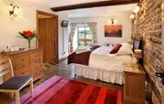 Penblaith Barn Elm Tree Suite