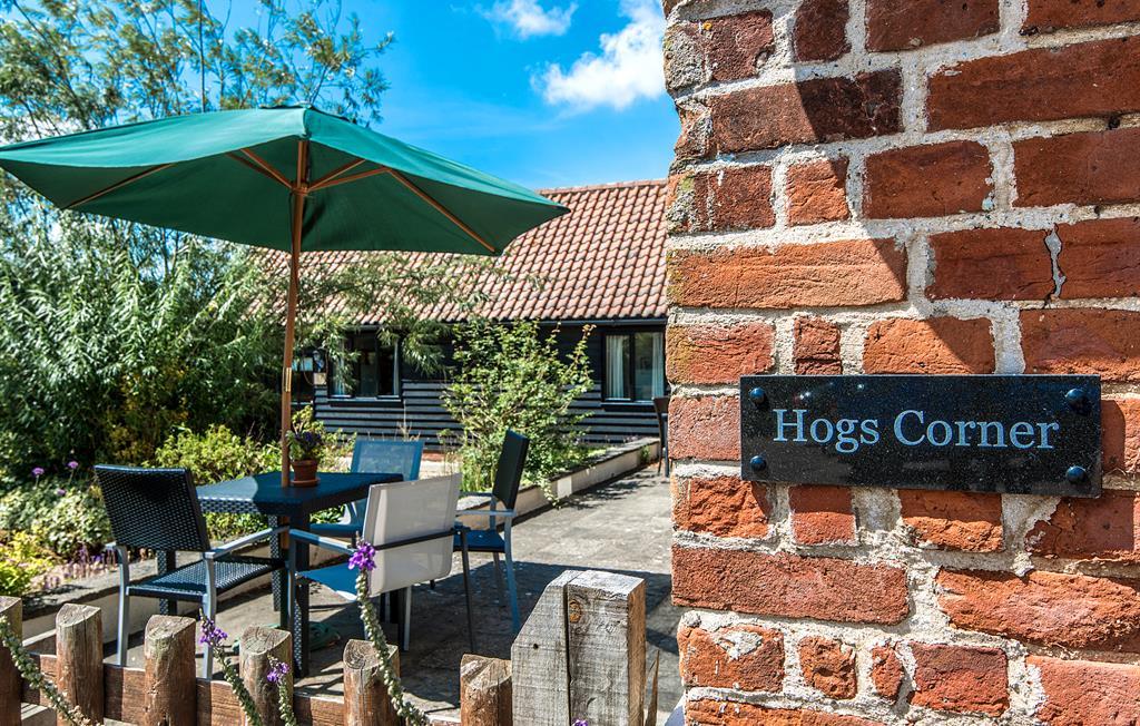 Hogs Corner