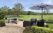 Cowbyre Garden