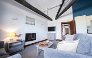 Russet Cottage Lounge