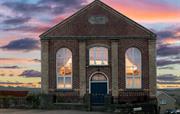 Historic Chapel Facade