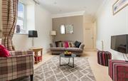 Cosy Treat Sitting Room