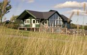 Lodges at Airhouses
