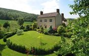 Manor House set in nearly an acre of gardens