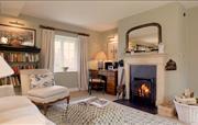 Cheltenham Living Room