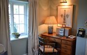 Cheltenham Living Room Desk