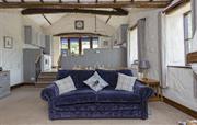 Mill Barn Lounge