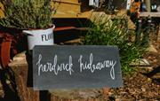 The Herdwick Hideaway