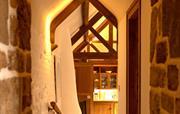 Beechnut Hallway