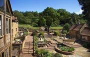 The Courtyard at Heath Farm Holiday Cottages