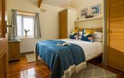 Byron double bedroom