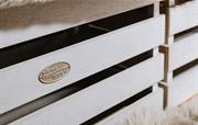 Under-bed storage crates