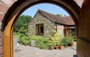 Eaton Manor Group: Garden Cottage
