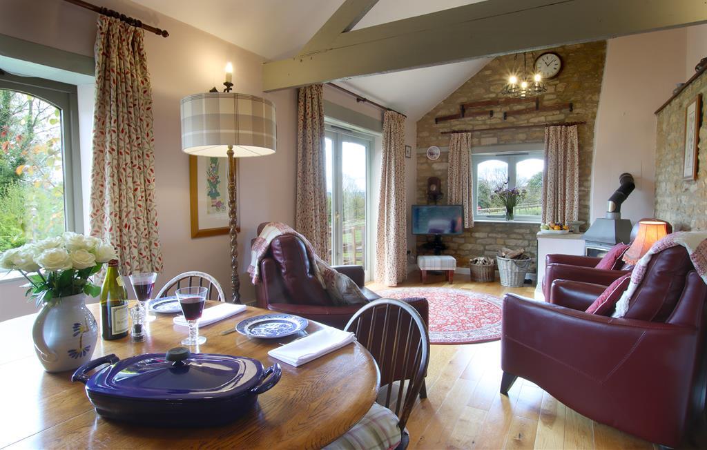 Swingletree living room