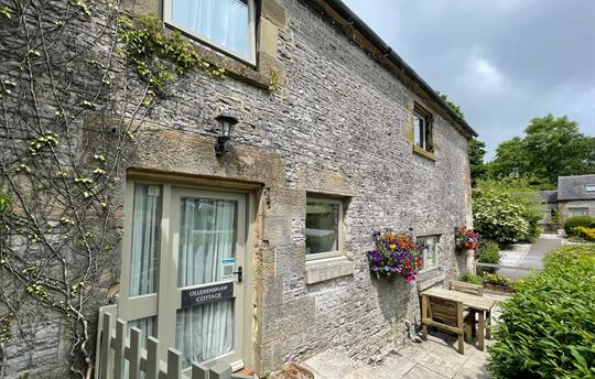 Ollerenshaw Cottage