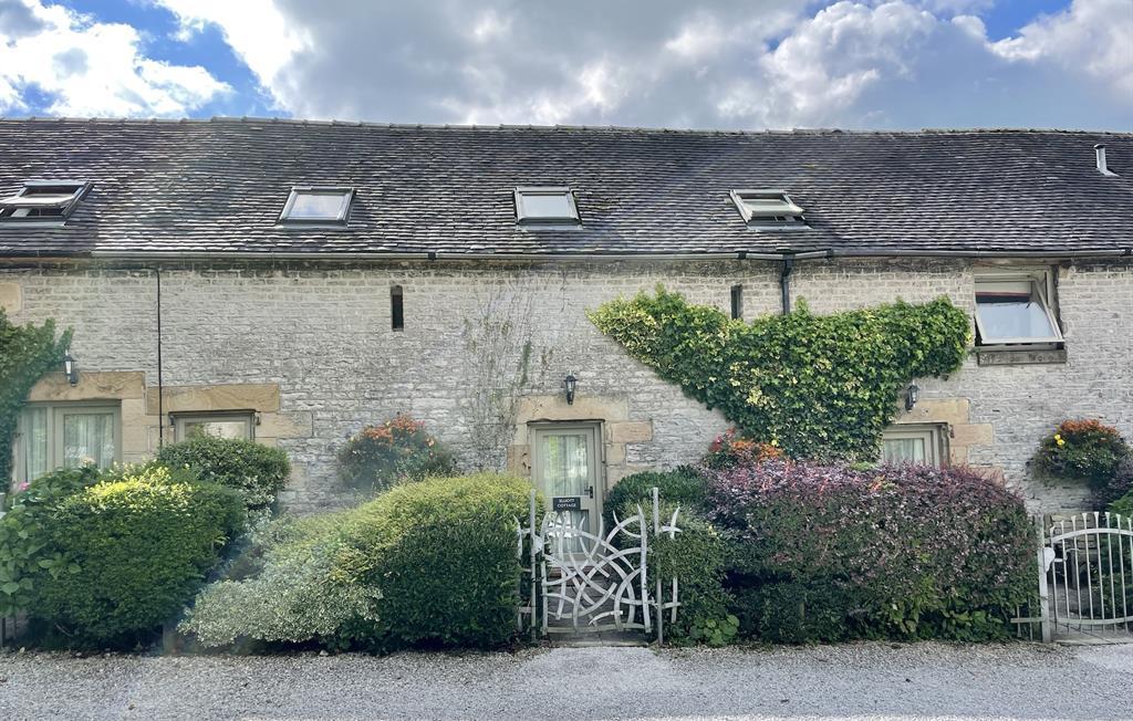 Elliott Cottage at Wheeldon Trees