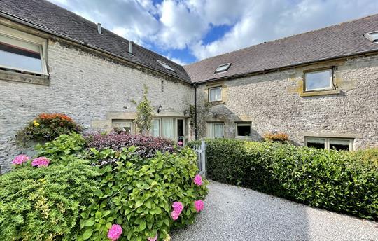 Nadin Cottage