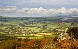 Stunning local walks (Kit Hill)