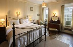 Llanfendigaid Master Bedroom