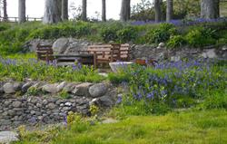 Dove Cottage Garden