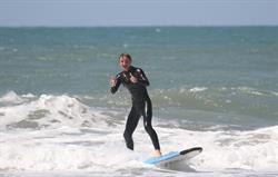 Local surf schools