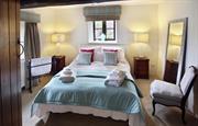 Second Bedroom En Suite