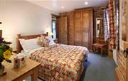 Ostler's bedroom