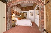 Roost master bedroom