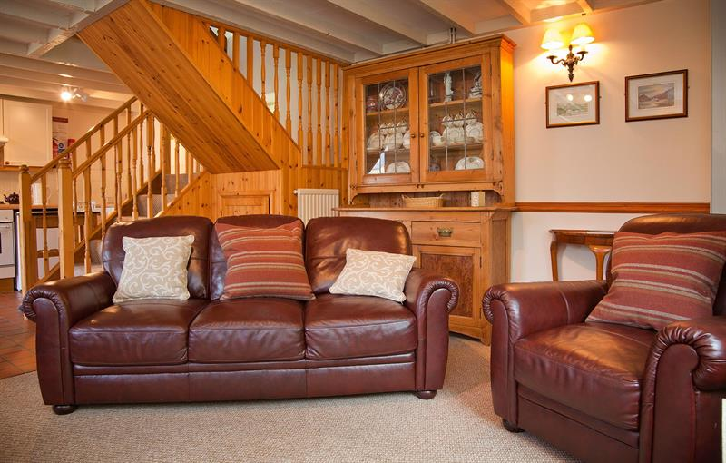 Ash Living Room