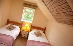Granary - Twin Room