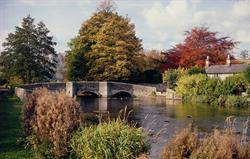 Sheepwash Bridge Ashford