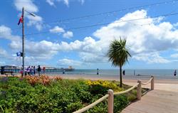 Paignton Sea Front