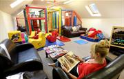 Clydey Softplay Area