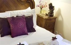 Sleeplate Double Bedroom