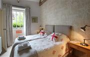 Staniforth twin bedroom