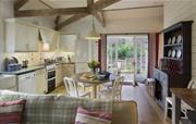 Cardinan kitchen / dining
